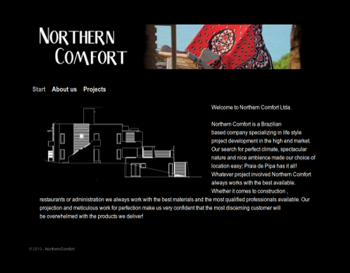 Northerncomfort.nu